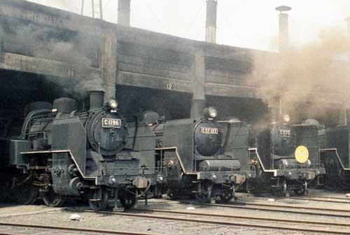 昭和40年代以前の鉄道写真のネガ・ポジを買取中です